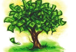 Заработок на GreensTree