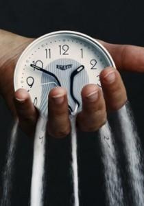 Нет времени
